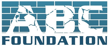 ABC Foundation repair Houston TX logo
